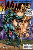 Namor the Sub-Mariner Vol 1 54