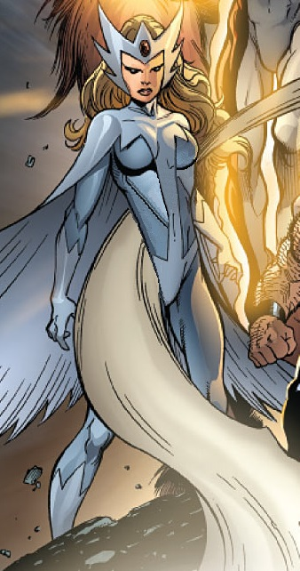 Narya (Earth-616)