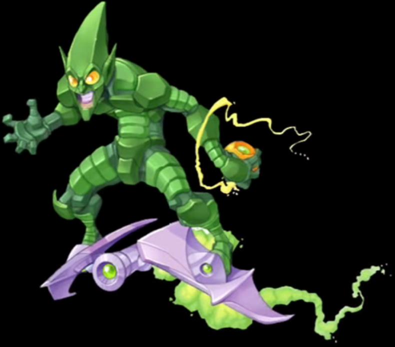 Norman Osborn (Earth-71002)
