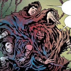 Norns (Fates) (Earth-616)