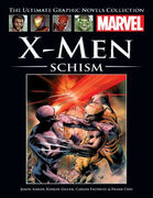 Official Marvel Graphic Novel Collection Vol 1 72