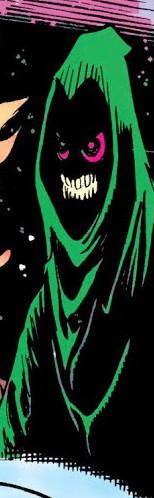 Paranoia (Demon) (Earth-616)