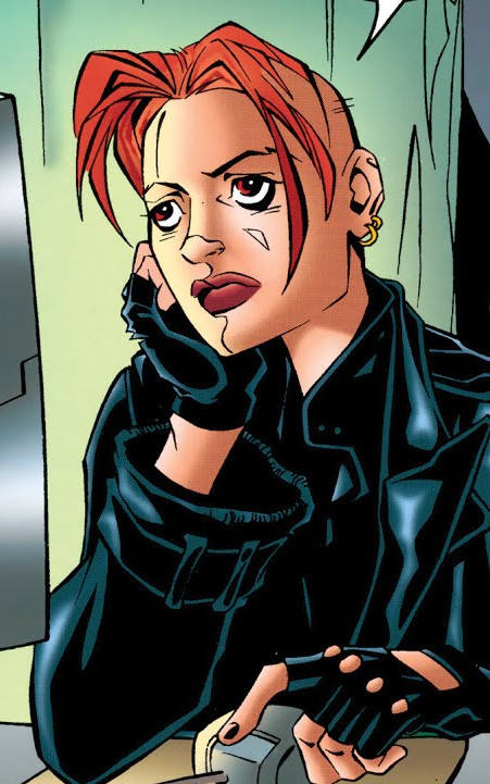 Rahne Sinclair (Earth-9620)