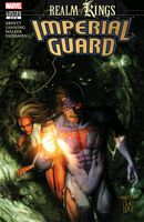 Realm of Kings Imperial Guard Vol 1 3