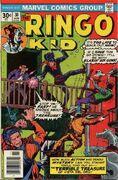 Ringo Kid Vol 2 30
