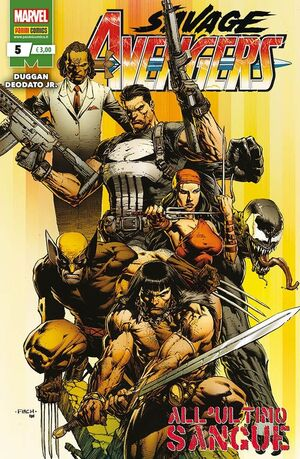 Savage Avengers Vol 1 5 ita.jpg