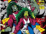 Sensational She-Hulk Vol 1 15