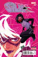 Silk Vol 2 2