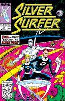 Silver Surfer Vol 3 15