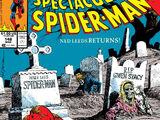 Spectacular Spider-Man Vol 1 148