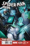 Spider-Man 2099 Vol 2 7