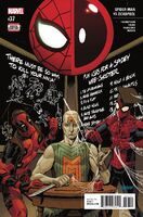 Spider-Man Deadpool Vol 1 37