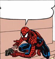 Spider-Man Newspaper Strips Vol 1 2014