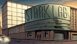 Stark Industries (Earth-90214)