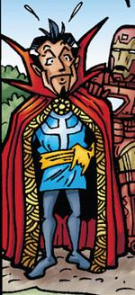 Stephen Strange (Earth-30122)