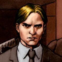 Steven Lang (Earth-616)