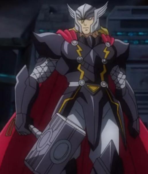 Thor Odinson (Earth-14042)