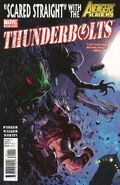 Thunderbolts Vol 1 147