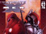 Ultimate X-Men Vol 1 92