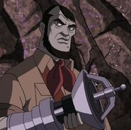 Ulysses Klaw (Earth-8096) from Avengers Micro Episodes Ant-Man & The Wasp Season 1 4 0001