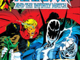 Warlock and the Infinity Watch Vol 1 36