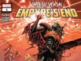 Web of Venom: Empyre's End Vol 1 1