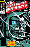 West Coast Avengers Vol 2 35