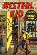 Western Kid Vol 1 16