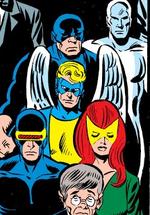 X-Men (Earth-8312)