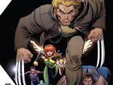 X-Men: Blue Vol 1 5
