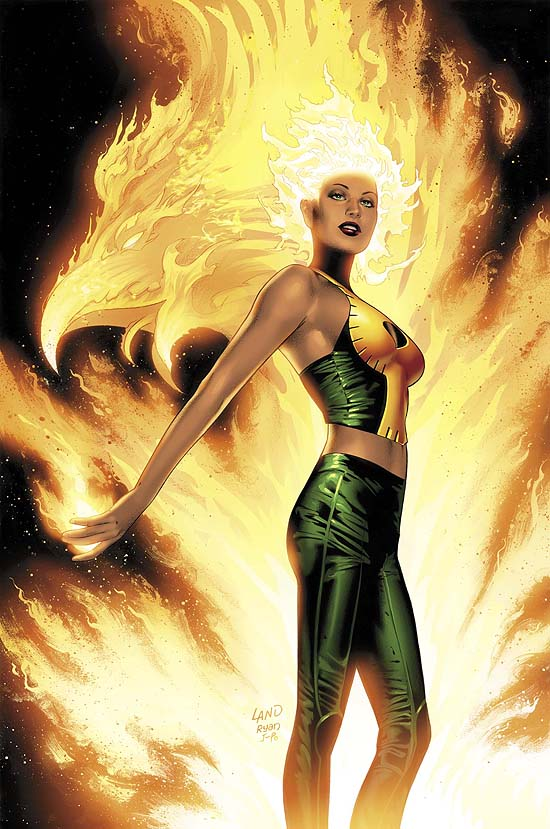 Jean Grey (Earth-41001)