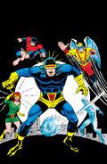 X-Men Vol 1 39 Textless