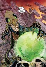 Xavier (Earth-13059)