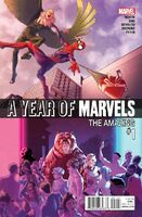 Year of Marvels The Amazing Vol 1 1