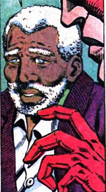 Abraham Walker (Earth-616)