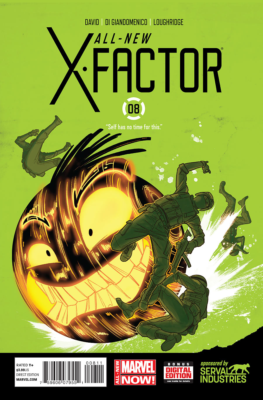 All-New X-Factor Vol 1 8