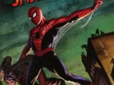 Amazing Fantasy 15: Spider-Man! Vol 1 1