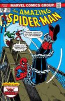 Amazing Spider-Man Vol 1 148
