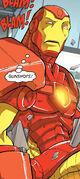 Anthony Stark (Earth-616) from Taskmaster Vol 1 1 0001