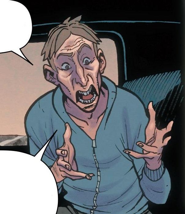 Artie Sigmund (Earth-616)