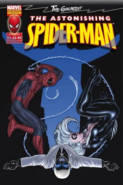 Astonishing Spider-Man Vol 3 44