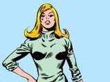 Astrella Carpenter (Counter-Earth) (Earth-616)