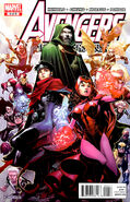 Avengers The Children's Crusade Vol 1 4