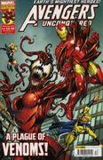 Avengers Unconquered Vol 1 13