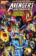Avengers Unconquered Vol 1 25