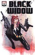 Black Widow Vol 8 5 Coipel Variant