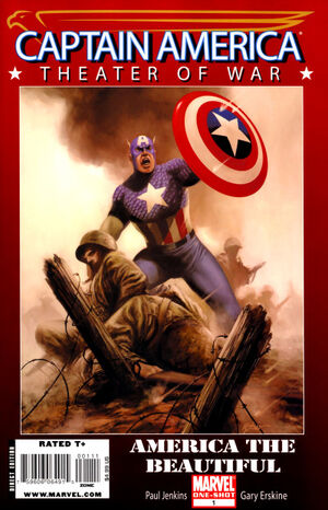 Captain America Theater of War - America the Beautiful Vol 1 1.jpg