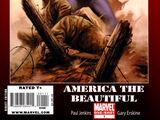 Captain America Theater of War: America the Beautiful Vol 1 1