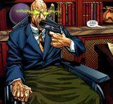 Charles Xavier (Earth-5700)