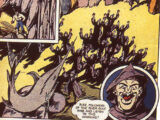 Cult of the River God (Earth-616)